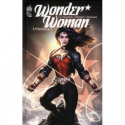 WONDER WOMAN L'ODYSSEE -...