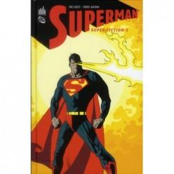 SUPERMAN SUPERFICTION - TOME 1