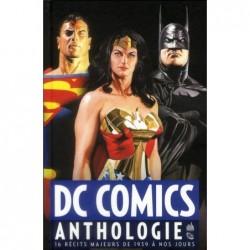 DC COMICS ANTHOLOGIE - TOME 0