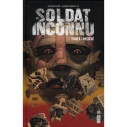 SOLDAT INCONNU - TOME 1