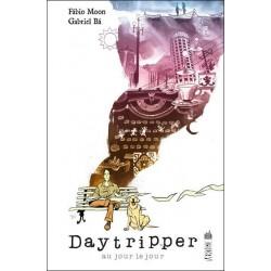 DAYTRIPPER - TOME 0