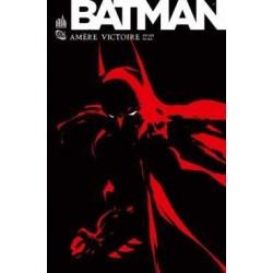 BATMAN AMERE VICTOIRE - TOME 0
