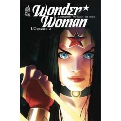 WONDER WOMAN L'ODYSSEE -...