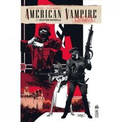 AMERICAN VAMPIRE LEGACY -...