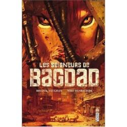 LES SEIGNEURS DE BAGDAD -...
