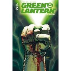 GREEN LANTERN - TOME 1