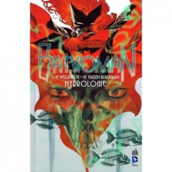BATWOMAN - TOME 1