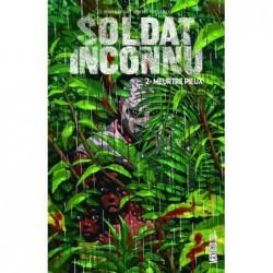 SOLDAT INCONNU - TOME 2