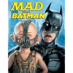 MAD SUPER-HEROS - TOME 0