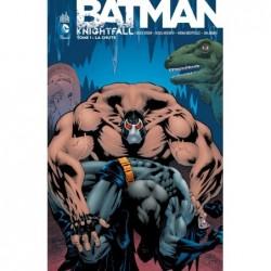 BATMAN KNIGHTFALL - TOME 1