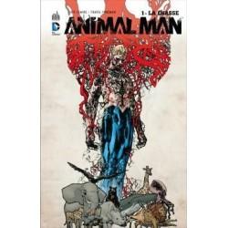ANIMAL MAN - TOME 1