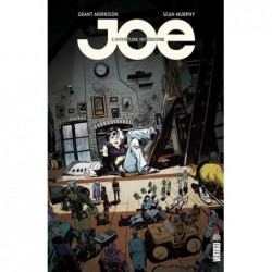 JOE L'AVENTURE INTERIEURE -...