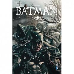 BATMAN NOEL - TOME 0