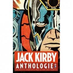 JACK KIRBY ANTHOLOGIE - TOME 0