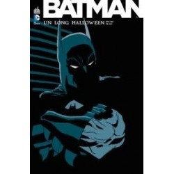 BATMAN UN LONG HALLOWEEN -...