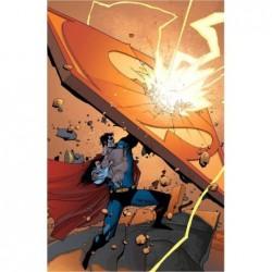 SUPERMAN LES ORIGINES - TOME 0