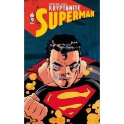 SUPERMAN KRYPTONITE - TOME 0