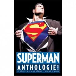 SUPERMAN ANTHOLOGIE - TOME 0