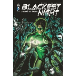 BLACKEST NIGHT - TOME 2