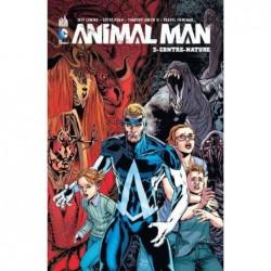 ANIMAL MAN - TOME 2