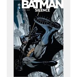 BATMAN SILENCE - TOME 0