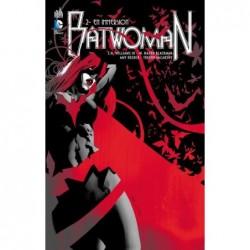BATWOMAN - TOME 2