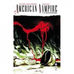 AMERICAN VAMPIRE - TOME 3