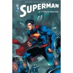 SUPERMAN - TOME 2