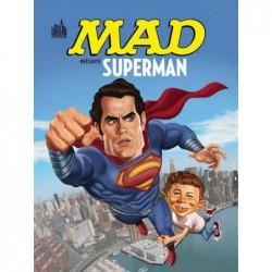 MAD SUPER-HEROS - TOME 1