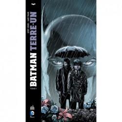 BATMAN TERRE-1 - TOME 1