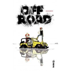 OFF ROAD - TOME 0