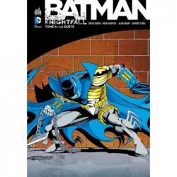 BATMAN KNIGHTFALL - TOME 4