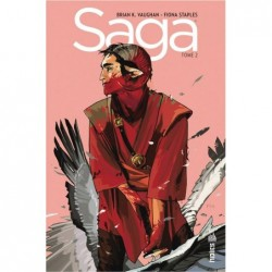 SAGA - TOME 2