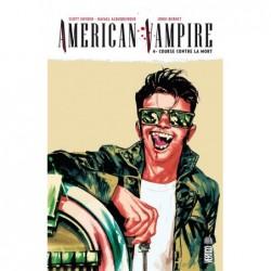 AMERICAN VAMPIRE - TOME 4