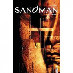 SANDMAN - TOME 2