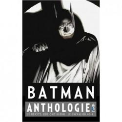 BATMAN ANTHOLOGIE - TOME 0