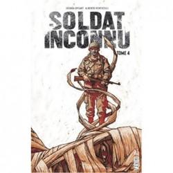 SOLDAT INCONNU - TOME 4