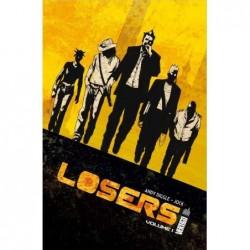 LOSERS - TOME 1
