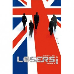 LOSERS - TOME 2