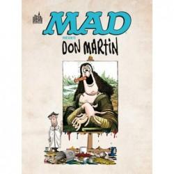 MAD AUTEUR - TOME 1
