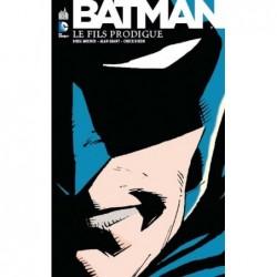 BATMAN LE FILS PRODIGUE -...