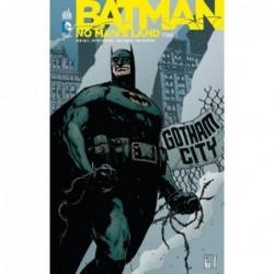 BATMAN NO MAN'S LAND - TOME 1