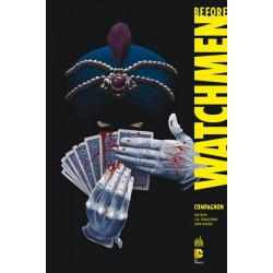 BEFORE WATCHMEN - TOME 2