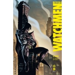 BEFORE WATCHMEN - TOME 6