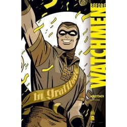 BEFORE WATCHMEN - TOME 1