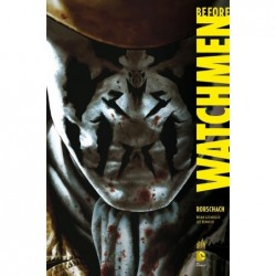 BEFORE WATCHMEN - TOME 3