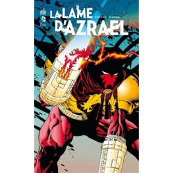 BATMAN LA LAME D'AZRAEL -...