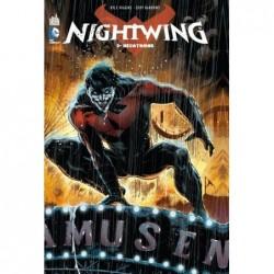 NIGHTWING - TOME 3