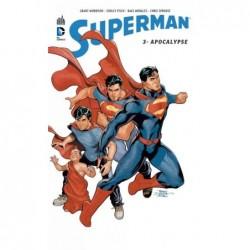 SUPERMAN - TOME 3