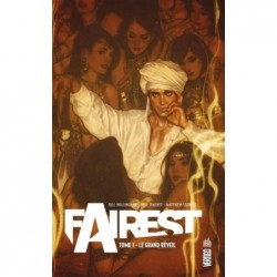 FAIREST - TOME 1